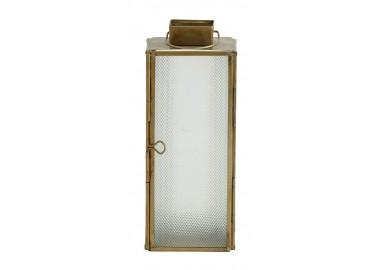 Grande lanterne laiton - Nordal
