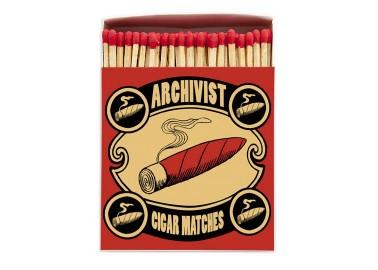 Allumettes Cigar matches - Archivist Gallery