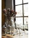 Vase soliflore transparent - Fleurs - Madam Stoltz