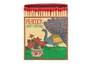 Allumettes Peacock - Archivist Gallery