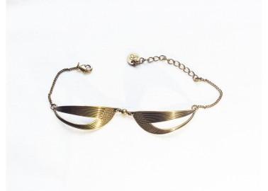 Bracelet Pétales - Amélie Blaise