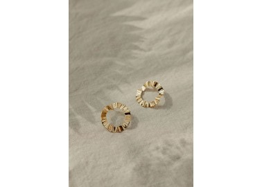 Boucles d'oreilles Rosa - Paire - Jeannette