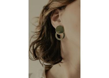 Boucles d'oreilles Embrun - Jeannette