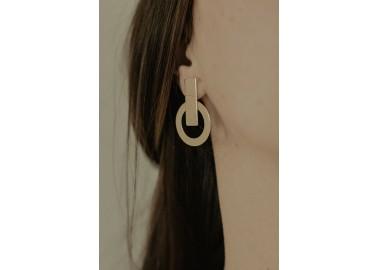 Boucles d'oreilles Louise - Jeannette