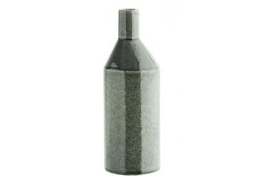 Vase en grès vert - Madam Stoltz