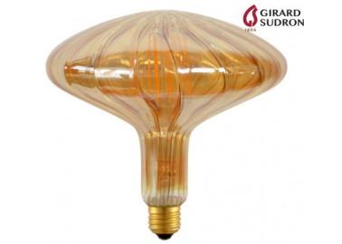 Grande ampoule Art Déco - Girard Sudron