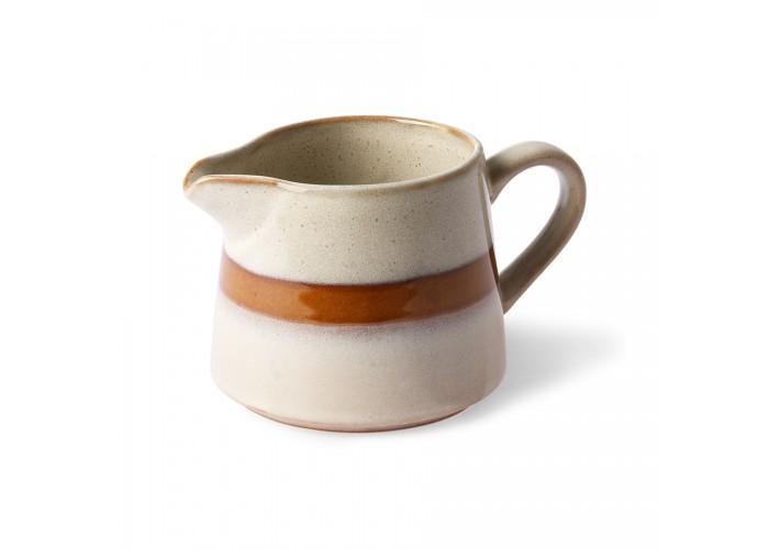 Saucier en céramique 70's - Profil - HKliving