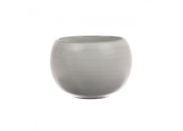 Petit bol blanc Kyoto en céramique - HKLiving