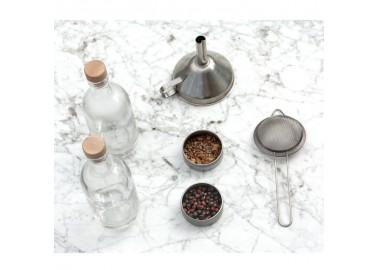 Kit de Fabrication de Gin - Ustensiles - La Fabrique à bière