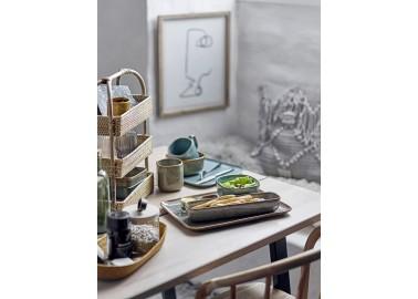 Mug Aime marron - Table à manger - Bloomingville