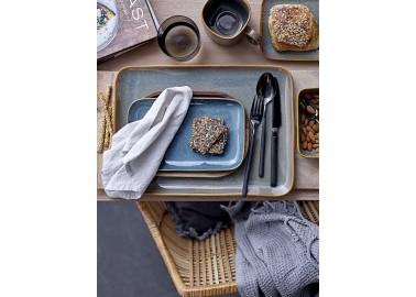 Mug Aime marron - Petit déjeuner - Bloomingville