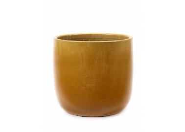 Pot en céramique Honey XL - Serax