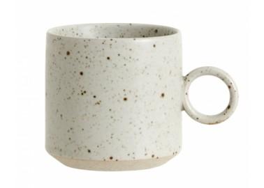 Mug Grainy sable - Nordal