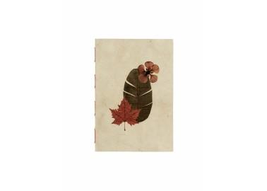 Carnet à dessins Flora - Nordal