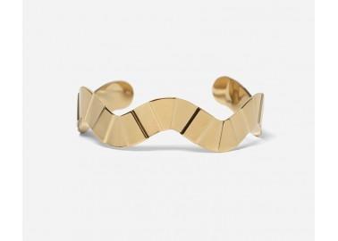 Bracelet Jonc Fluxus - Chic Alors
