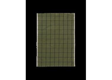 Torchon - Green/Black - Ferm Living