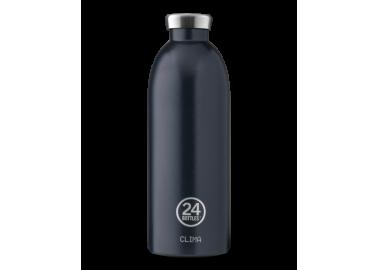 Gourde Thermos Clima Bottle 050 Rustic Deep Blue - 24 Bottles