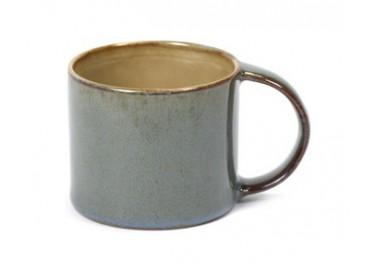 Tasse à espresso Misty Grey / Smokey Blue - Anita Le Grelle - Serax