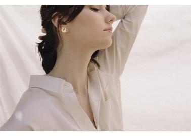 Boucles d'oreilles Calma Mina - Bijou - Jeannette