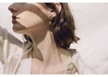Boucles d'oreilles Calma Mina - Eté - Jeannette