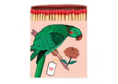 Allumettes Parrot - Archivist Gallery