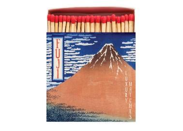 Allumettes Mount Fuji - Archivist Gallery