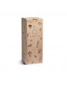 Vase magnum Rire - Packaging - Q de bouteille