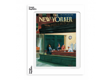 Affiche The New Yorker – Smith – Bar 30x40 - Image Republic