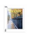 Affiche The New Yorker – Getz – Autumn 30x40 - Image Republic