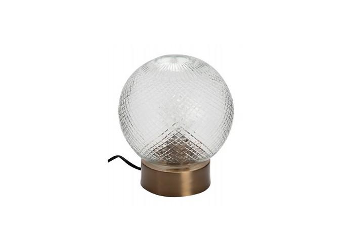 Lampe Globe à facettes - Au Maison