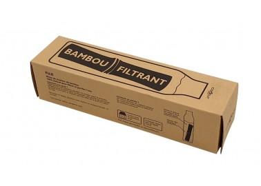 Filtre à eau en charbon de bambou - Packaging - Cookut