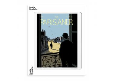 Affiche The Parisianer – Rio 30x40 - Image Republic