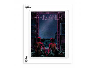 Affiche The Parisianer – Prigent 30x40 - Image Republic