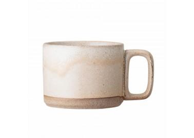 Mug Columbine en céramique - Bloomingville