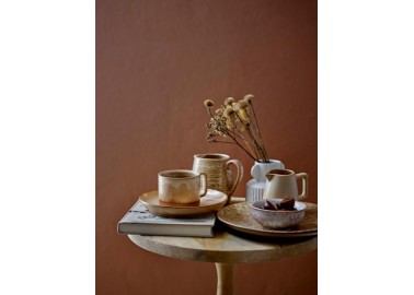 Mug Columbine en céramique - Table - Bloomingville