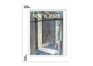 Affiche The New Yorker – Sempé – Scène danse 30x40 - Image Republic