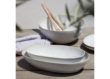 Saladier blanc Eivissa - Vaisselle - Casafina
