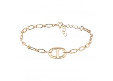 Bracelet Prune - By164