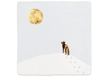 Carreau de céramique – At full moon - Storytiles