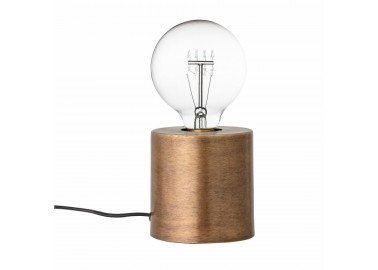 Lampe Ely - Ampoule - Bloomingville