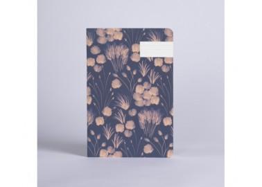 Carnet A5 Embruns - Season Paper