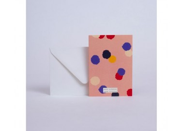 Carte Party - Enveloppe - Season Paper