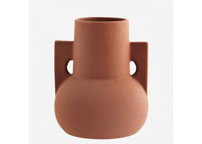 Vase amphore terracotta - Madam Stoltz