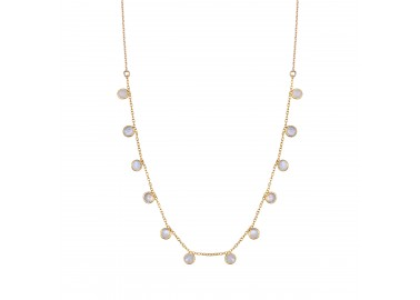 Collier Laetitia Nacre - By164