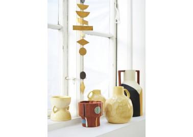 Vase en terre cuite avec anses - Etagère - Madam Stoltz