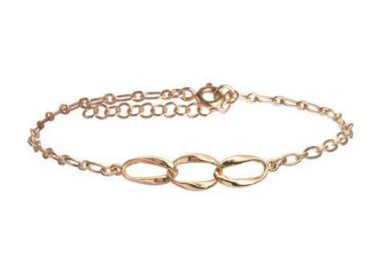 Bracelet Triplette - By164