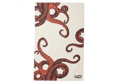 Torchon Octopus - Gangzaï