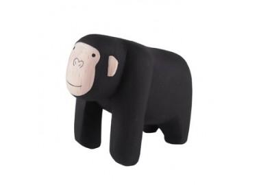 Gorille en bois - T-lab