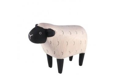 Mouton en bois - T-lab