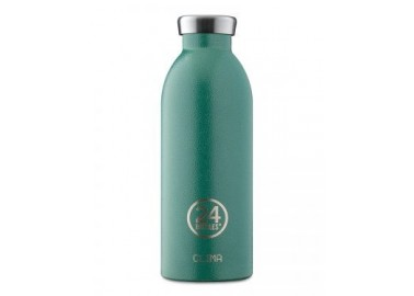 Gourde Thermos Clima 50cl Rustic Moss Green - 24Bottles